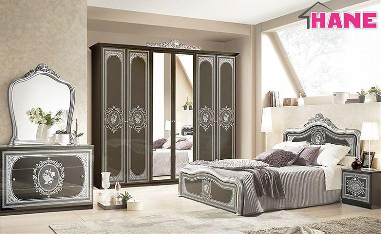 Alice 02 Italienisches Schlafzimmer   Stilev - Möbel Online Kaufen