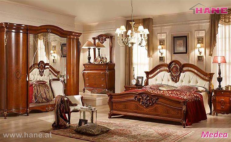 Medea Italienische Schlafzimmer | Stilev - Möbel Online Kaufen