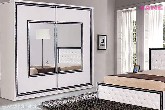 Versace Schlafzimmer | Stilev - Möbel Online Kaufen