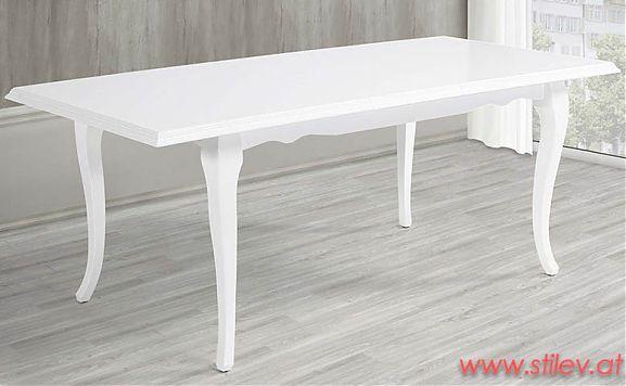 Sefa Esstisch Set Mit 6 Stühle