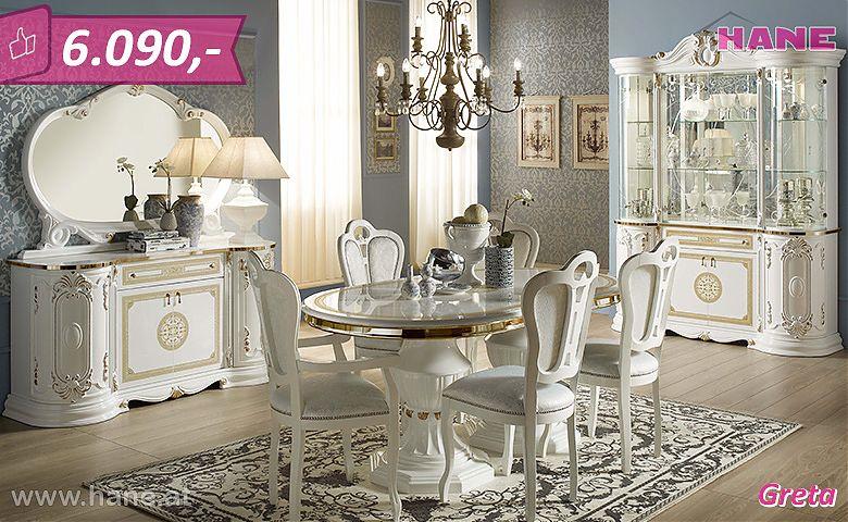 Esszimmer Stilev Möbel Online Kaufen